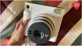 Fujifilm Instax Square SQ1 instant camera review: Less tech, more fun