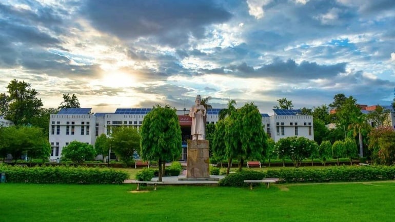 Jamia Millia Islamia Organises International Conference On Digital Humanities And Related Subjects Education Today News