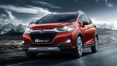 New Honda WR-V, WR-V exclusive edition: Year-end offers up to Rs 40,000
