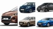 Hyundai Santro, Grand i10, Nios, Aura, Elantra: Benefits up to Rs 1 lakh under December Delight offer