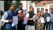 Hindu Jagran Manch meets Jharkhand Governor for law against love jihad
