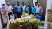 Fake mobile accessories racket busted in Mumbai, products worth Rs 33 lakh seized