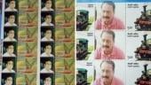 Gangsters Chhota Rajan, Munna Bajrangi on stamps; UP postal officers stumped