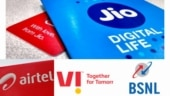 Airtel, BSNL, Jio and Vi Vodafone prepaid plans with 2GB daily data and 84 days validity, which is better?
