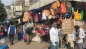 No effect of Bharat Bandh in Noida; shops open, traffic flowing smooth