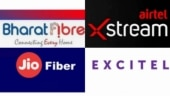 Looking for broadband plans under Rs 500? Consider these offers from Airtel, BSNL, Jio and Excitel
