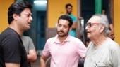 Soumitra Chatterjee biopic and Durgamati dates were clashing, reveals Jisshu Sengupta