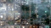 What year 2020 looked like from space