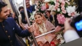 Kajal Aggarwal makes for a perfect bride in unseen pics from wedding. Trending now