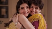 Kajal Aggarwal has a special message for mom on birthday. Adorable pics from wedding