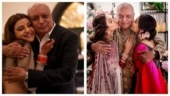 Kajal Aggarwal wishes dad on birthday with unseen photos from her wedding