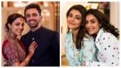 Nisha and Karan are couple goals, says Kajal Aggarwal on their wedding anniversary