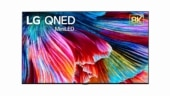 LG to launch QNED TVs with Mini LED tech at CES 2021