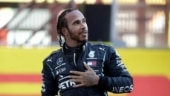 Formula One: Feel gutted about not being able to race, says Lewis Hamilton after positive Covid-19 test