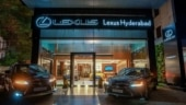 Lexus unveils new guest experience centre in Hyderabad