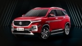 MG Hector, ZS EV, Gloster: MG Motor India to hike prices by up to 3 per cent from January 1