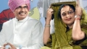 MP CM Shivraj Singh Chouhan, wife trolled for lifting Twitter user's poem