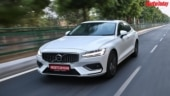 2021 Volvo S60 T4 Inscription review, first drive