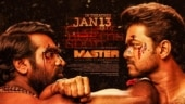 Vijay's Master to release on January 13 in theatres across India. See new posters
