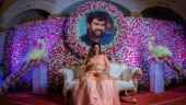 Chiranjeevi wanted to recreate Lion King pose with his child, reveals Meghana Raj