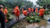 Cyclone Burevi: Cyclonic storm weakens into depression, relief work underway in Kerala, TN, Puducherry