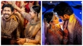 Niharika Konidela makes funny promises to husband Chaitanya. Unmissable wedding pics