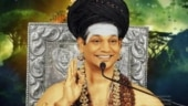 Rape accused Nithyananda cites assassination threats for not coming back to India