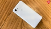 Google Pixel XE live photos leak, reveal key details