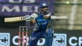 Suryakumar Yadav hits Arjun Tendulkar for 21 runs in an over, scores 47-ball 120 in practice game