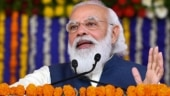 PM Modi says Opposition cheated farmers earlier, now staging protest for politics