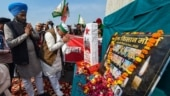 Farmers pay tribute to protesters who died during agitation against farm laws