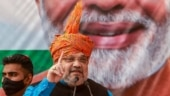 Amit Shah to visit Manipur today, will inaugurate several projects