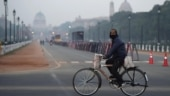 Mercury dips across North India, cold wave conditions likely in Delhi over next 4 days