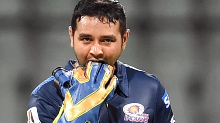 Parthiv Patel joins 5-time Indian Premier League champions Mumbai Indians  as talent scout - Sports News