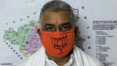 TMC more dangerous virus than Covid-19, BJP vaccine to eradicate it: Dilip Ghosh