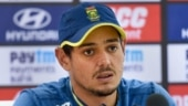 Quinton de Kock to lead South Africa for 2-match Test series against Sri Lanka, Kagiso Rabada to miss 1st Test