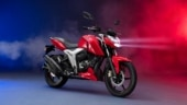 2021 TVS Apache RTR 160 4V launched in Bangladesh, gets Bluetooth-enabled TVS SmartXonnect technology
