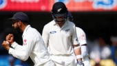 ICC Test Rankings: Kane Williamson drops below Virat Kohli after missing 2nd Test vs West Indies