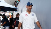 December 30, 2014: When MS Dhoni shocked cricket fraternity with sudden Test retirement