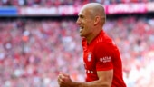 Arjen Robben comeback on hold until next year: It is not yet going as I would like