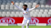 Pakistan all-rounder Shadab Khan ruled out of New Zealand Tests, home series vs South Africa with thigh injury