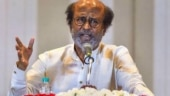 Rajinikanth hospitalised in Hyderabad due to fluctuating blood pressure