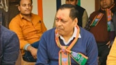 UP: BJP MLA Rakesh Singh Baghel booked for citing fake Covid report to skip court appearance