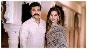 Ram Charan and Upasana at Niharika's wedding before joining RRR shoot. See pics