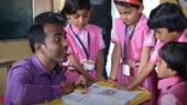 Govt school teacher Ranjitsinh Disale wins Global Teacher Prize, makes history by sharing half with other finalists