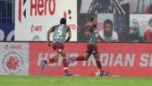 ISL 2020-21: Roy Krishna late header helps ATK Mohun Bagan register 1-0 win over Odisha FC