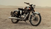 Royal Enfield Classic 350: Domestic sales vs exports in November 2020