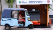 SUN Mobility to set up 100 swap points in Bengaluru