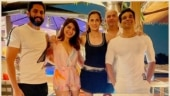Samantha parties with Naga Chaitanya and friends in Goa, recreates 4 year old pic