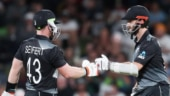 NZ vs PAK: Tim Seifert banging it around took pressure off, says Kane Williamson after T20I series win